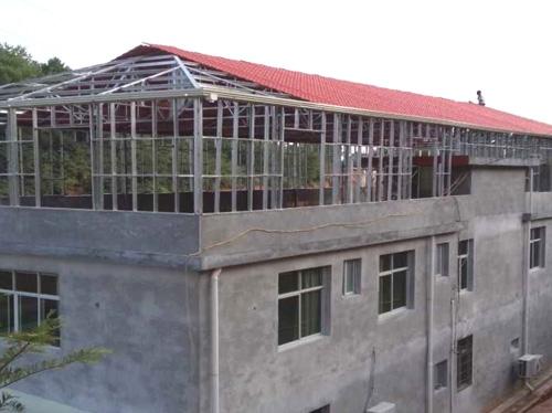 福建水库移民工程(枣红色)