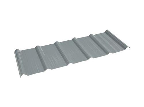 PVC耐候防腐梯形瓦