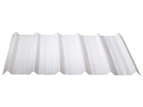PVC半透明采光瓦