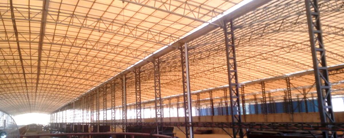 广西陶瓷厂新建项目