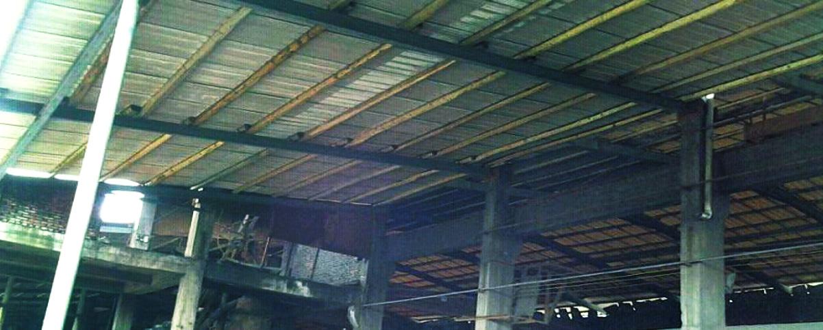华润水泥广西贺州改造项目